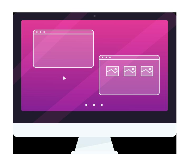 Spletno mesto - izdelava spletnih strani