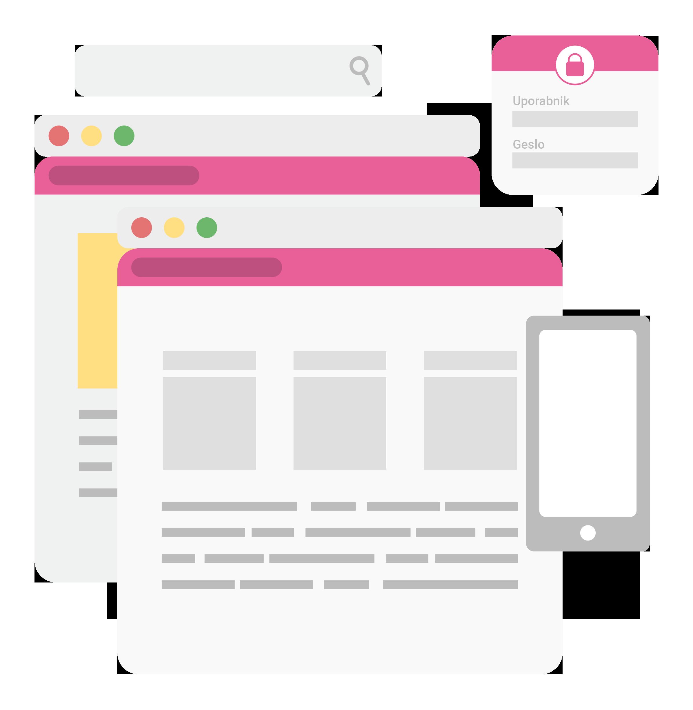 Spletnomesto.com - Izdelava spletnih strani - ugodne spletne strani